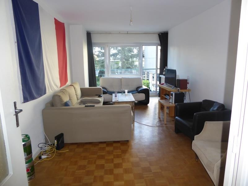 Sale apartment Villeurbanne 229 000€ - Picture 2