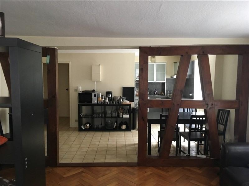 Rental apartment Strasbourg 650€ CC - Picture 2