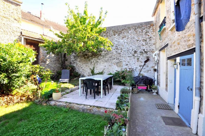Sale apartment Cernay la ville 145 000€ - Picture 5