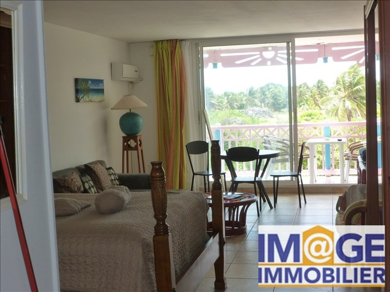 Vente appartement St martin 145 000€ - Photo 2