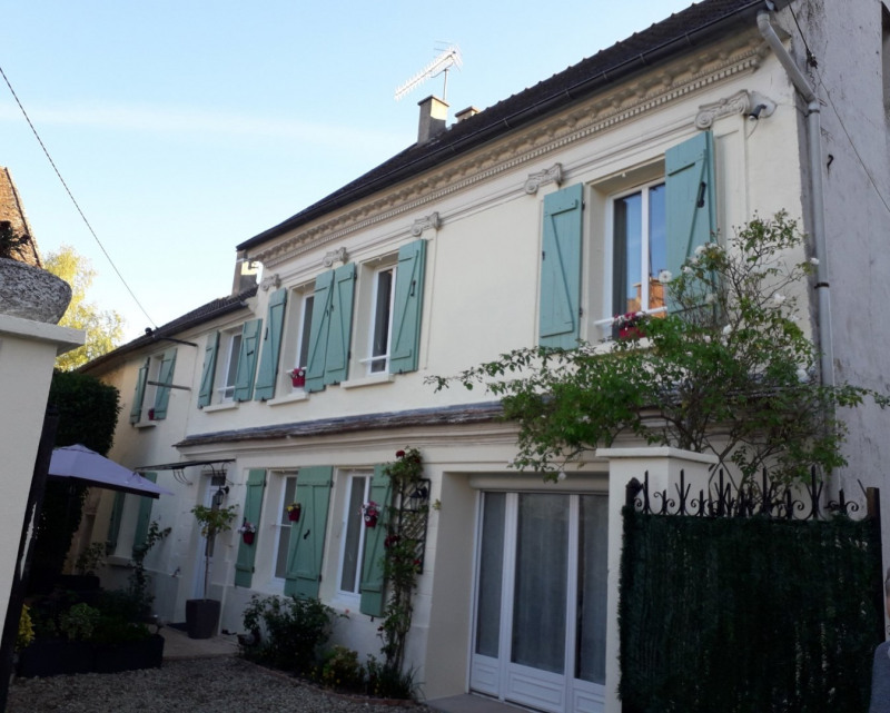Sale house / villa La ferte sous jouarre 254000€ - Picture 1