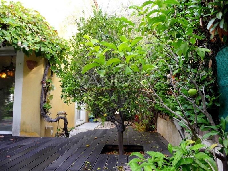 Vente de prestige maison / villa Juan-les-pins 498750€ - Photo 2
