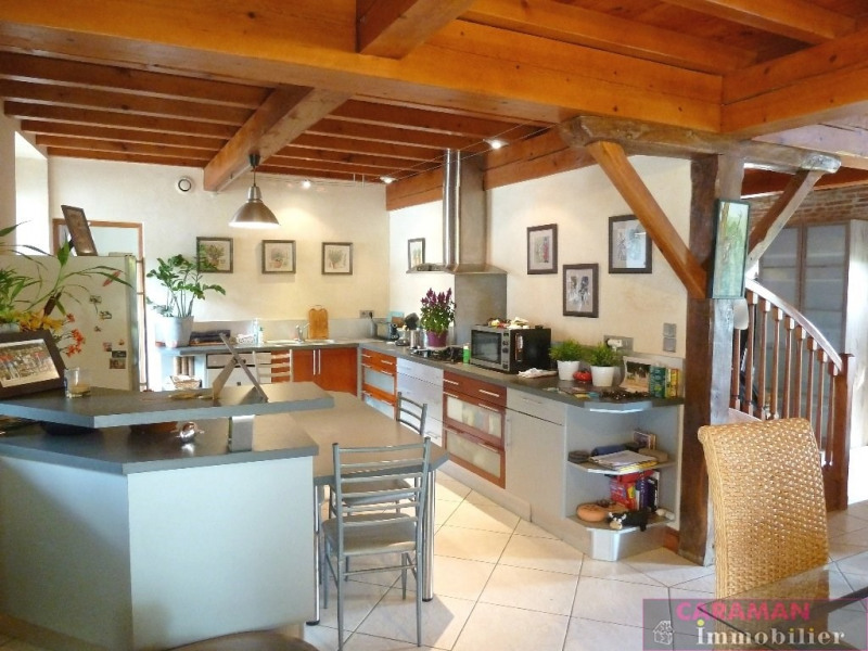 Deluxe sale house / villa Caraman  secteur 390 000€ - Picture 3