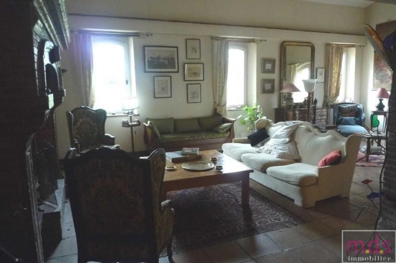 Deluxe sale house / villa Montastruc-la-conseillere secteur 630000€ - Picture 9