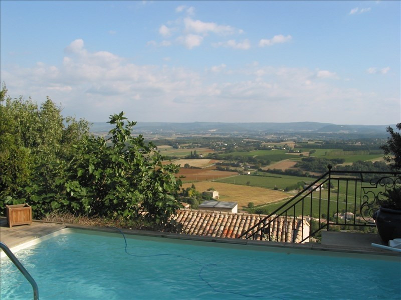 Vente de prestige maison / villa Est montelimar 890000€ - Photo 2