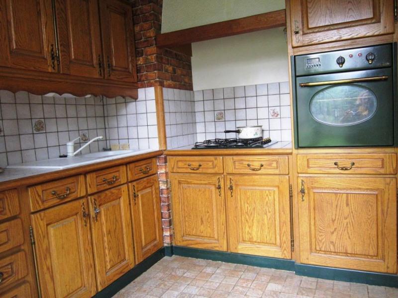 Sale house / villa La ferte sous jouarre 209000€ - Picture 4