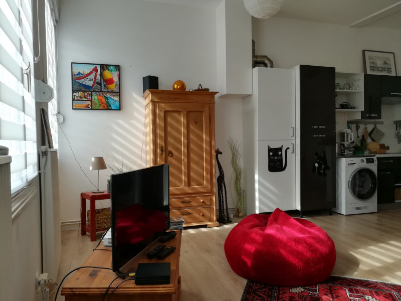 Sale apartment Rochefort 116 500€ - Picture 4