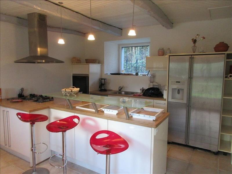 Sale house / villa Audierne 468000€ - Picture 5
