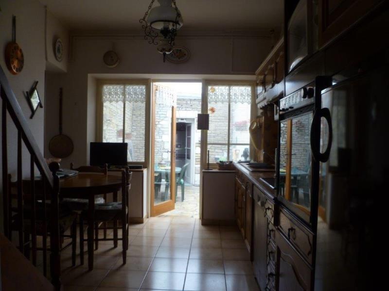 Vente maison / villa Le chateau d'oleron 210000€ - Photo 13