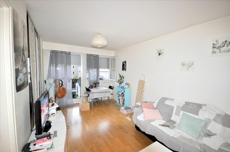 Sale apartment Paris 15ème 295000€ - Picture 2