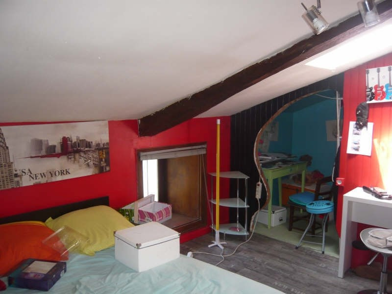 Vente maison / villa Exoudun 110 250€ - Photo 5