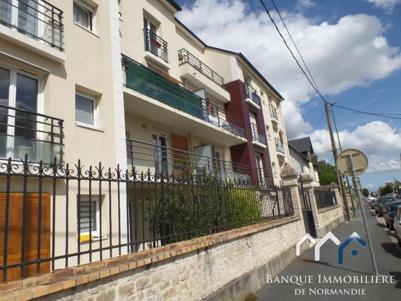 Sale apartment Caen 139 300€ - Picture 1