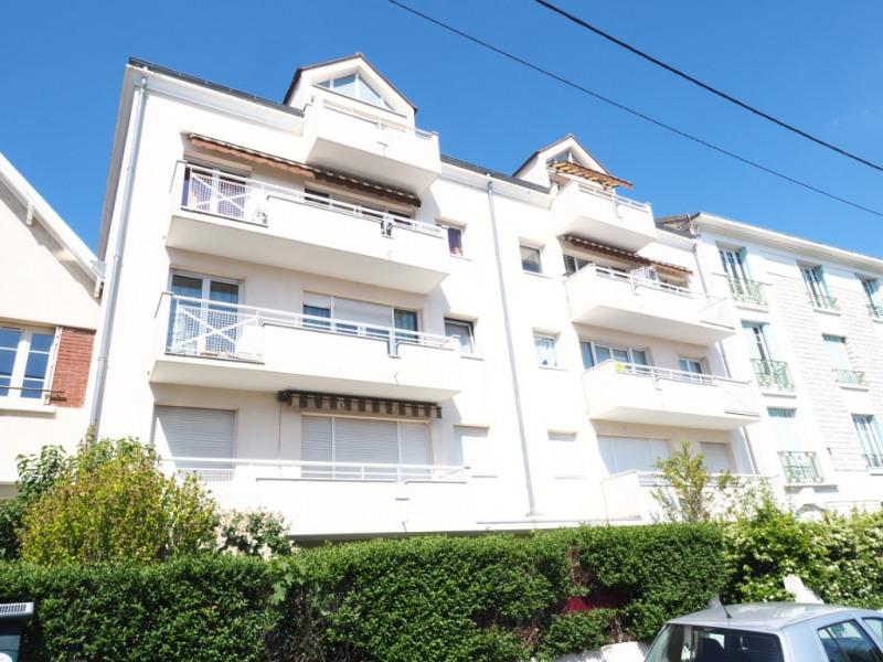 Rental apartment Melun 465€ CC - Picture 1
