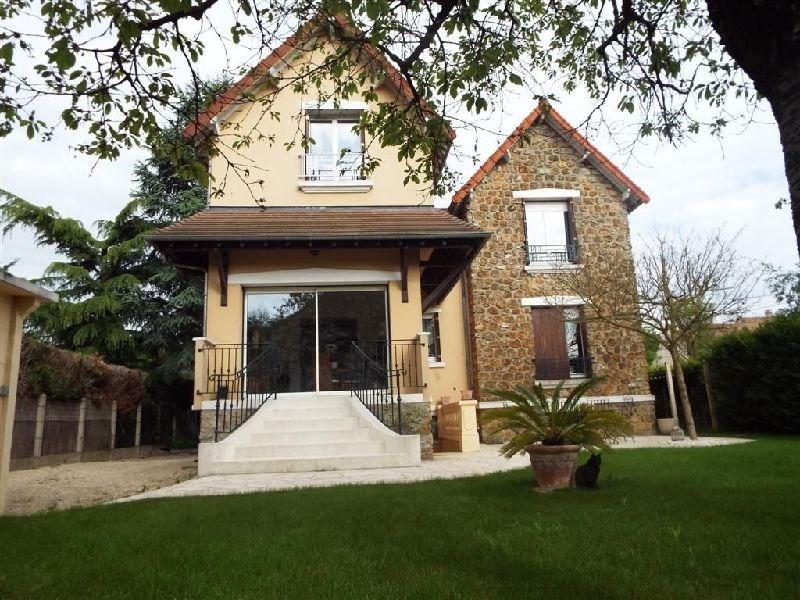 Vente maison / villa Morsang s ur orge 439000€ - Photo 1