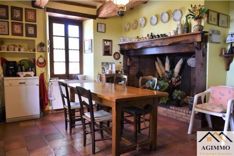 Vente maison / villa Gimont 352000€ - Photo 2