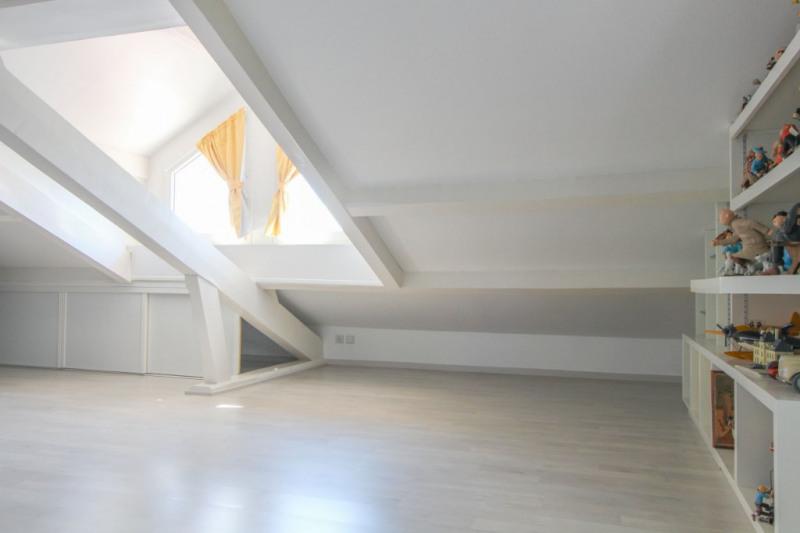 Vente de prestige maison / villa Brison saint innocent 892500€ - Photo 8