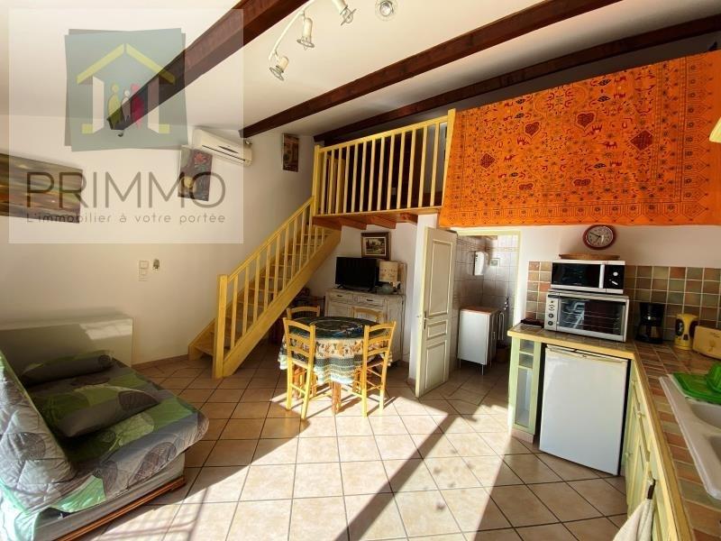 Vente maison / villa Plan d'orgon 334000€ - Photo 4