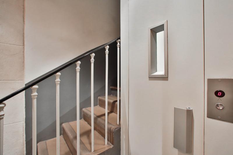 Vente appartement Paris 3ème 830000€ - Photo 9