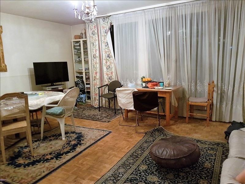 Vente appartement Courbevoie 390000€ - Photo 3