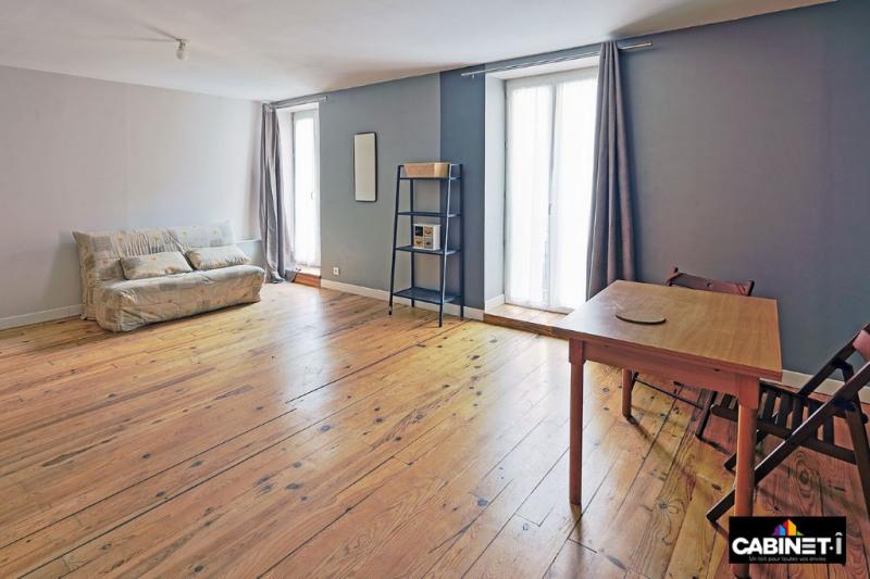 Vente appartement Nantes 188900€ - Photo 3