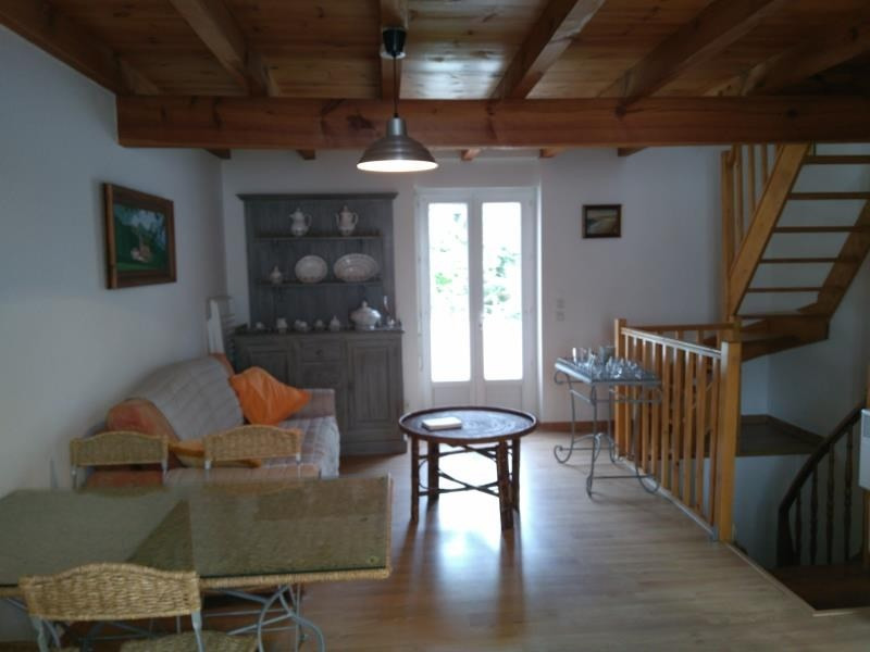 Vente appartement Hendaye 265 000€ - Photo 1
