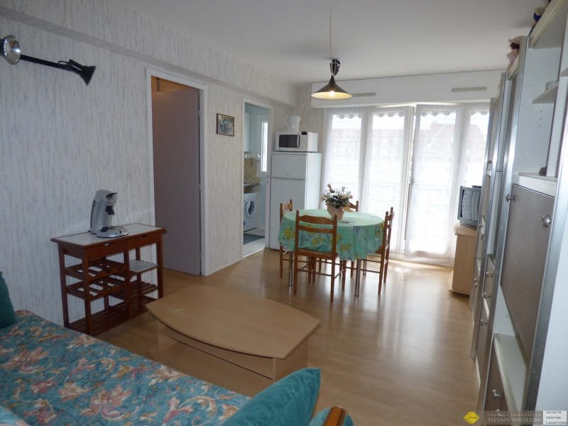 Vente appartement Villers-sur-mer 124 000€ - Photo 2