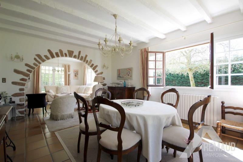 Sale house / villa Mouilleron le captif 247140€ - Picture 2
