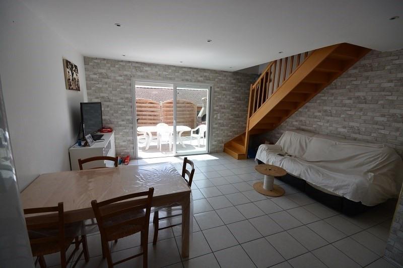 Sale house / villa Bourgoin jallieu 155000€ - Picture 1