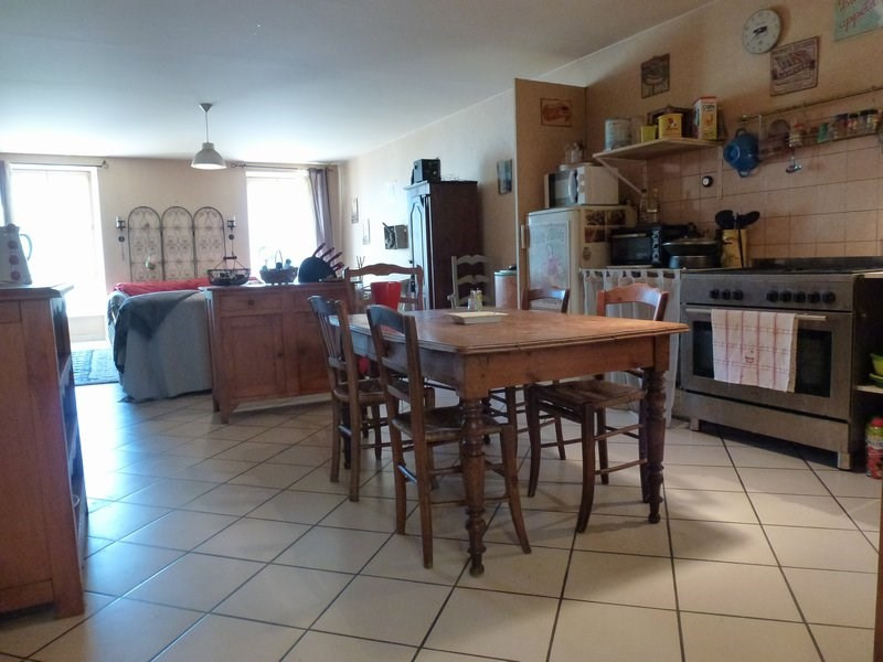 Vente appartement Hauterives 98 000€ - Photo 5