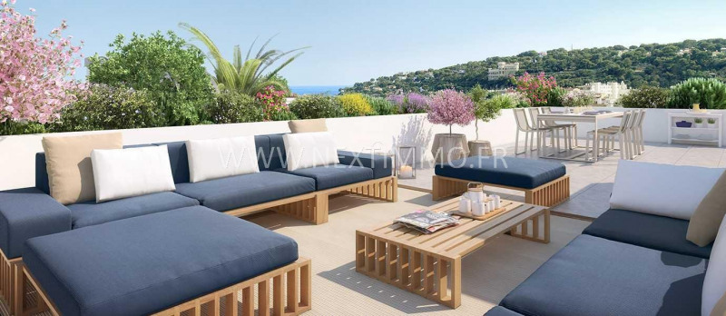 Deluxe sale apartment Roquebrune-cap-martin 1 395 000€ - Picture 1