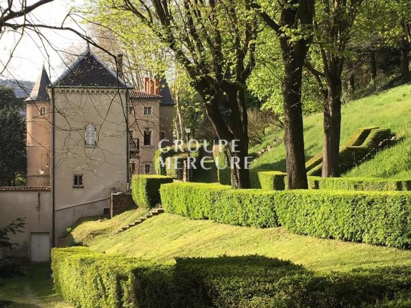 Vente de prestige maison / villa Lyon 1795000€ - Photo 1