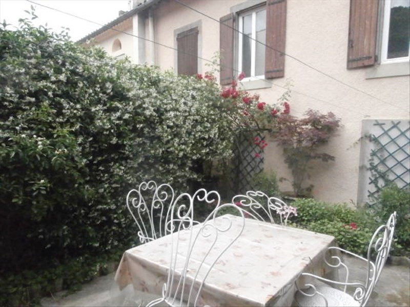 Sale house / villa Mazamet 85000€ - Picture 3