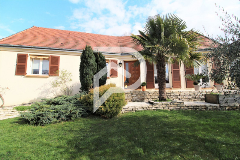 Vente maison / villa Montlignon 535 000€ - Photo 1