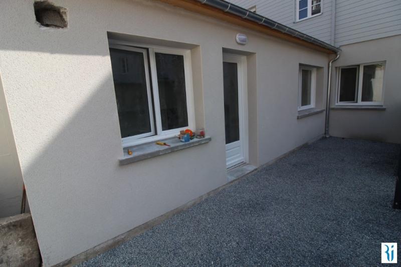 Vente appartement Rouen 222500€ - Photo 2