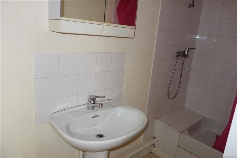 Location appartement Roanne 250€ CC - Photo 4