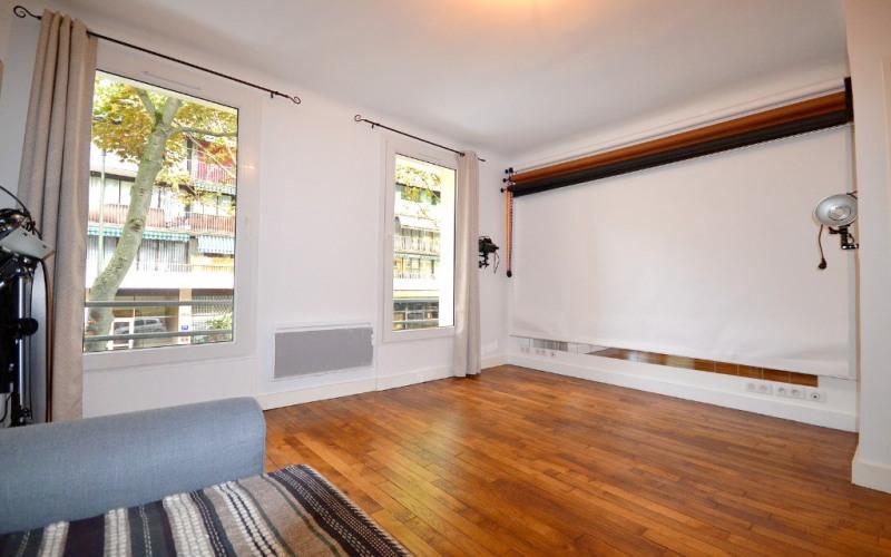 Sale apartment Boulogne billancourt 354000€ - Picture 1
