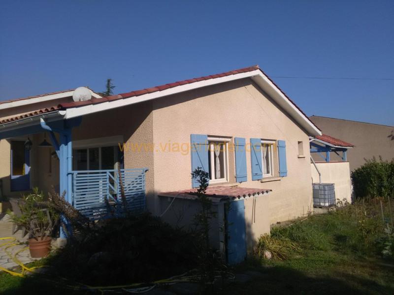 Vitalicio  casa Boudy de beauregard 45000€ - Fotografía 9