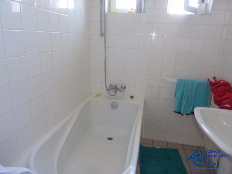 Sale apartment Pontivy 94000€ - Picture 3