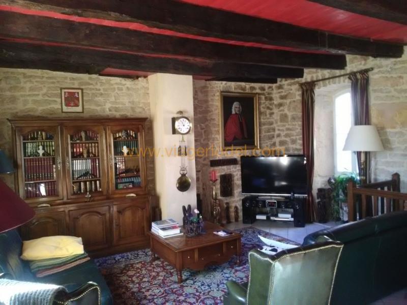 Life annuity house / villa Martiel 175000€ - Picture 8