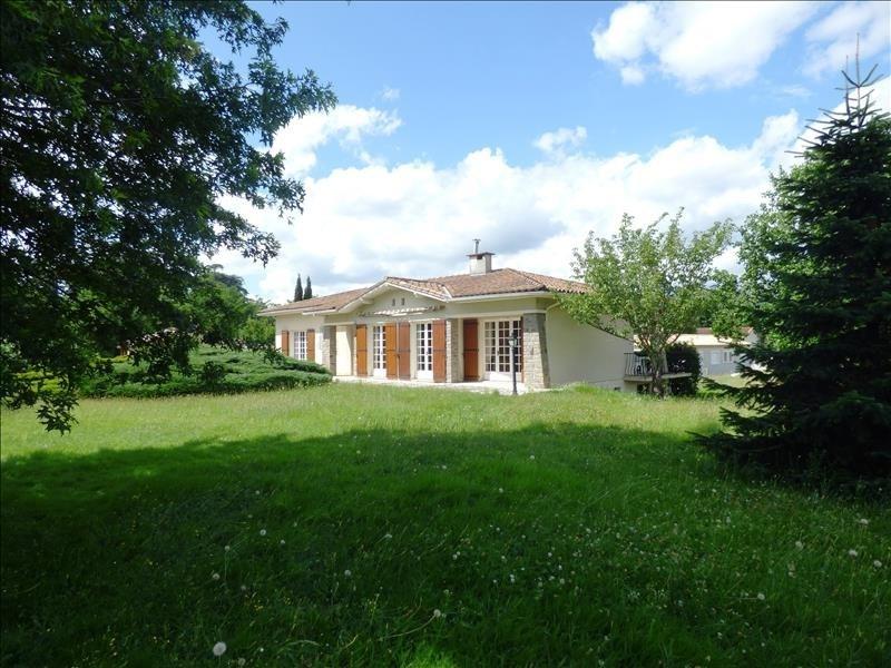 Vente maison / villa Proche mazamet 240000€ - Photo 2