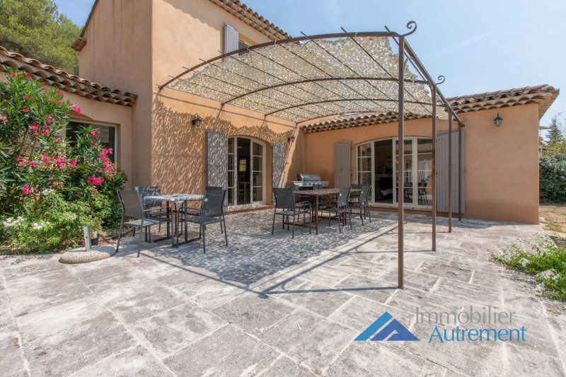 Immobile residenziali di prestigio casa Aix-en-provence 1095000€ - Fotografia 3