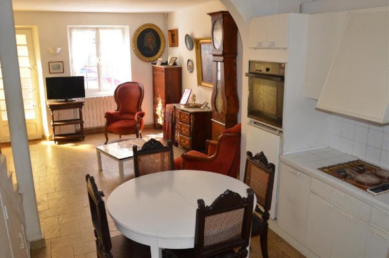 Sale house / villa Samois sur seine 208000€ - Picture 4