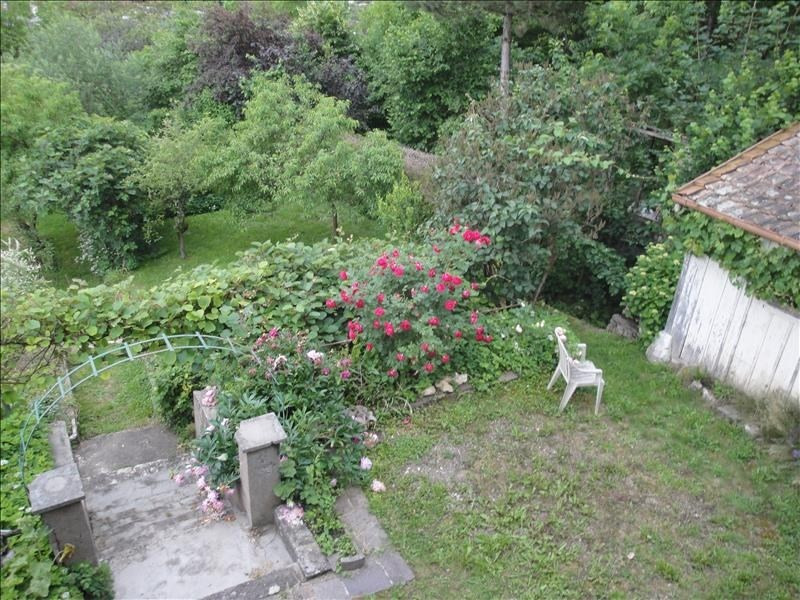 Venta  casa Beaucourt 179000€ - Fotografía 3