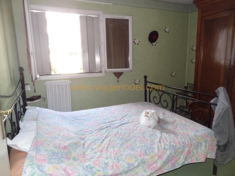 Life annuity apartment Alès 30000€ - Picture 6