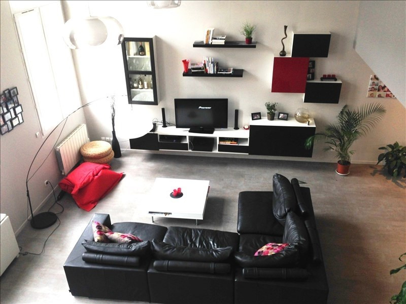 Vente loft/atelier/surface Le havre 378 000€ - Photo 5