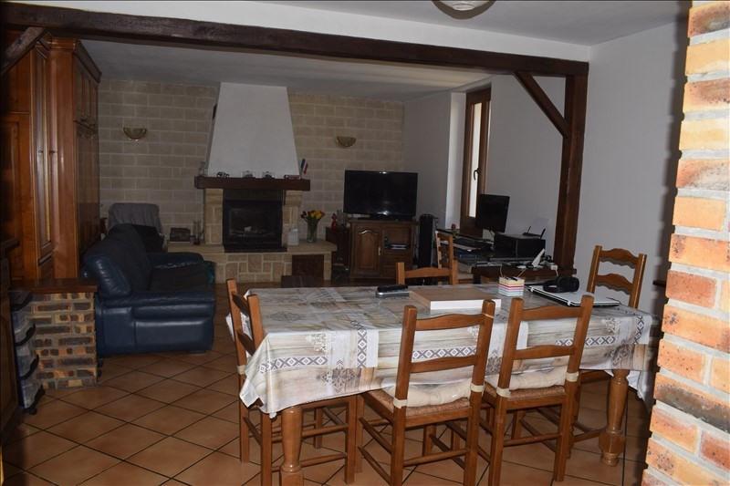 Sale house / villa Bennecourt 158000€ - Picture 3