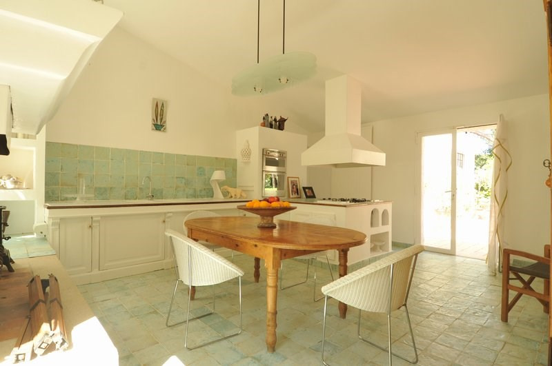 Vente de prestige maison / villa Orange 895000€ - Photo 10