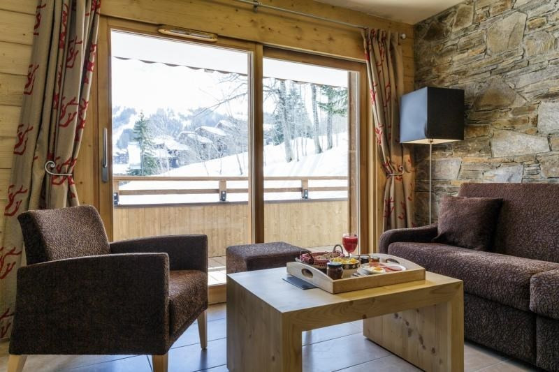 Vente de prestige appartement Champagny en vanoise 215 000€ - Photo 3