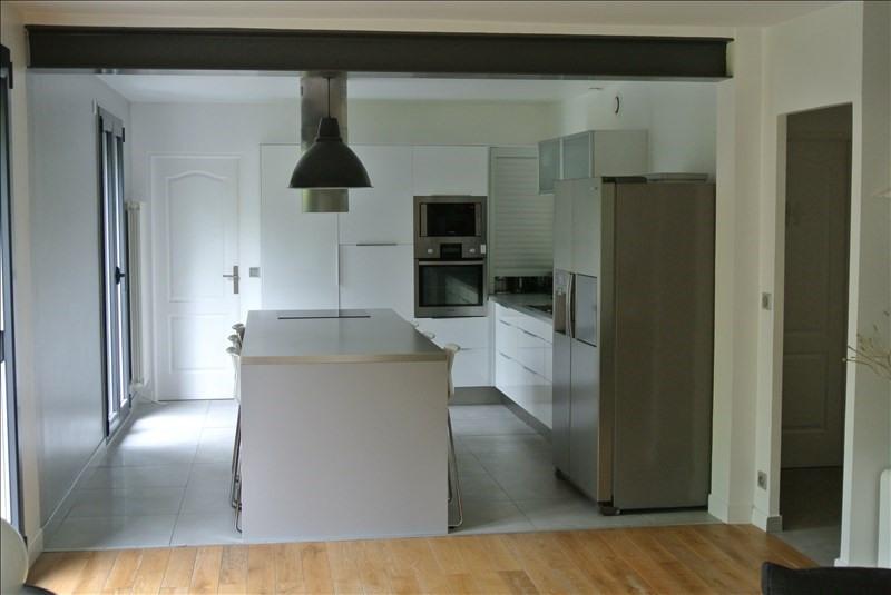 Revenda casa Villennes sur seine 969000€ - Fotografia 7