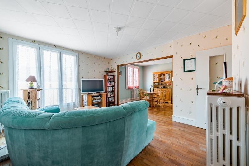 Sale apartment Besancon 94000€ - Picture 4